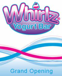 Whirlz Frozen Yogurt Bar - Ellicott City Maryland