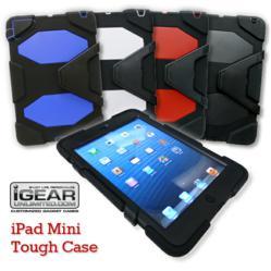 Rugged iPad Mini Case