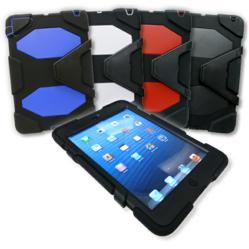 iPad Tough Case