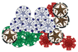 Texas Poker Store Custom Poker Chips and Accessories
