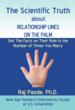 New Research Proves that Palm Lines Impact Marriage Frequency