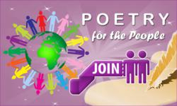 Poetry for the People - a Re-Branding Poetry Movement