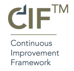Continuous Improvement Framework (CIF)