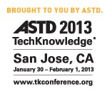 ASTD TechKnowledge