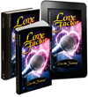 Love Factor - personalized romance novel from BookByYou.com