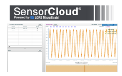 SensorCloud combines unlimited data storage and analytics for improved monitoring and maintenance of valuable assets