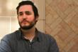 Picture of director Christopher Guerrero, creator of &quot;Bill Murray Appreciation Day&quot;
