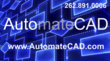 autocad software customization, autocad workflow automation