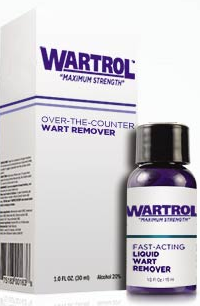 Plantar Wart Treatment X Announces New Wart Removal Product Wartrol