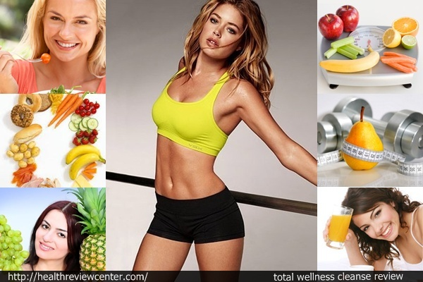 natural cleanse diet