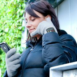 Hi-Fun Bluetooth Gloves