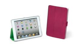 Giorgio Fedon 1919 Nappa Leather iPad mini Case