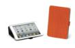 Giorgio Fedon 1919 Crocodile print Leather iPad mini Case