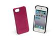 Giorgio Fedon 1919 Nappa Leather iPhone 5 Case