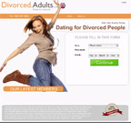 Divorced Dating