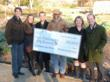 Ray C. Anderson Foundation Awards $50,000 to Truly Living Well Center...