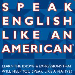 Speak English Like an American eBook on Kindle