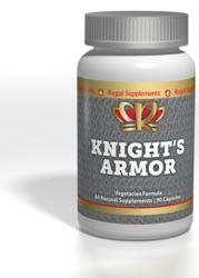 Boost your immune system with Knights Armor