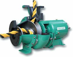 Vaughan Triton Centrifugal Pump