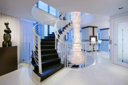 Luxury Contemporary White Floor