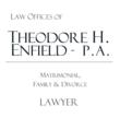 Theodore H. Enfield Advises on Modifications of Florida's Alimony Law