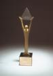 L-com's 2012 Gold Stevie Award for Sales and Customer Service