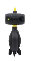 Eliminate hours of re-touching due to specs on your photographic images by eliminating them with the use of the FireFly to clean your DSLR Camera