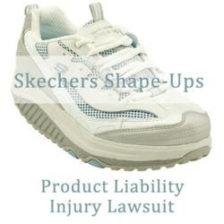 Wright & Schulte LLC, is dedicated to helping those injured by Skechers Shape-Ups receive the compensation they deserve. Call 800-399-0795 or visit www.yourlegalhelp.com today for a FREE consultation.
