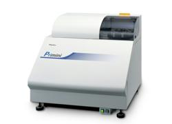 Rigaku Primini Benchtop WDXRF elemental analyzer for biofuels measures P, Cl and S using ASTM methods