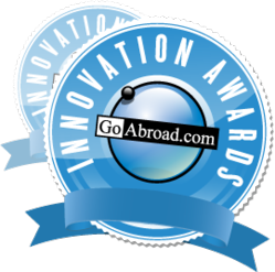 GoAbroad Innovation Awards 2013