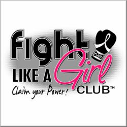 Fight Like a Girl Club  has started a new foundation to help those with serious illnesses.