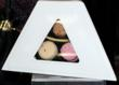 The French Macaroon in new larger sizes, new flavors and presentations