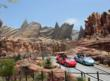 Cars Land at Disney's California Adventure. Photo courtesy of Disneyland Resort