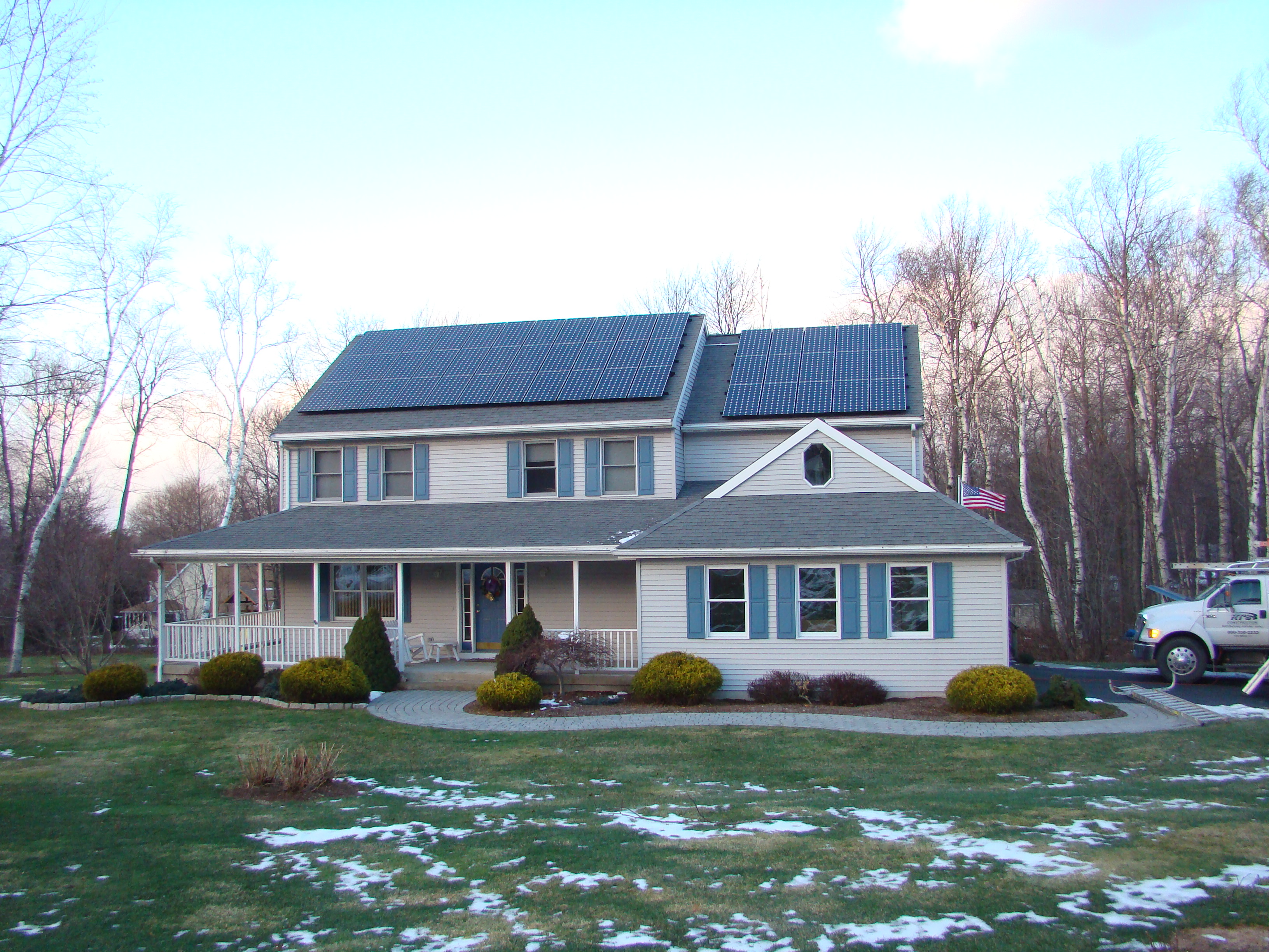 Ross Solar Group Forms A Strategic Partnership With A New