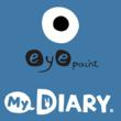 Eye Paint MyDIARY Logo