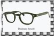 Dolabany Eyewear Collection - The Arnold