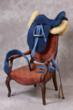 County Saddlery Makes New Iconic Blue Saddle; a Dream-Come-True for...