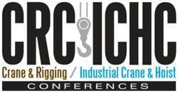 Crane and Rigging Conference - Industrial Crane & Hoist Conference