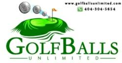 Recycled Golf Balls | Bulk Used Golf Balls
