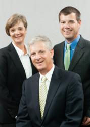 Flottman Family Owners, Sue Flottman Steller, Tom Flottman, Peter Flottman