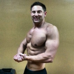 Scott Tischler cheats to abs, Scott Tischler four secrets to easy abs