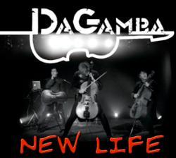 DaGamba - New Life