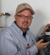 HVAC Specialist Tom Wangler