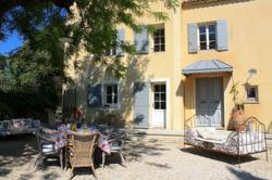 Ferme du Vigneron, an idyllic holiday home in Provence, France