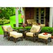 Woodard Belmar Wicker collection