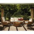 Tobago wicker furniture by Lloyd Flanders
