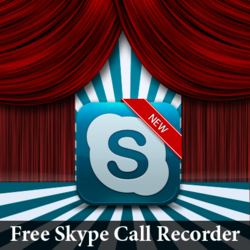 Record Skype video for free
