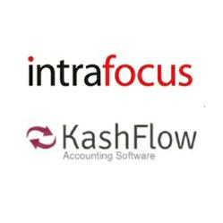 Intrafocus and KashFlow
