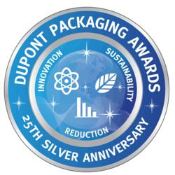 DuPont Packaging Aawrds Logo
