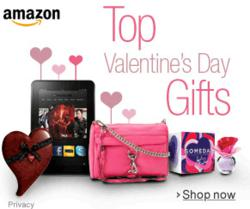 Valentines Day Gifts 2013